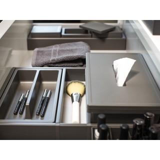 Aménagement tiroir de salle de bain